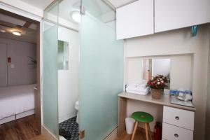 K-POP Residence Myeongdong 1, Aparthotely  Soul - big - 3
