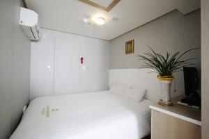 K-POP Residence Myeongdong 1, Aparthotely  Soul - big - 2