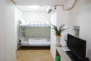 K-POP Residence Myeongdong 1, Apartmanhotelek  Szöul - big - 25
