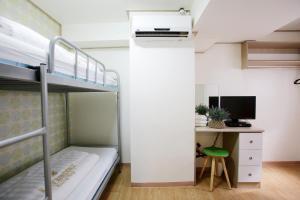 K-POP Residence Myeongdong 1, Aparthotely  Soul - big - 22
