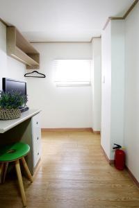 K-POP Residence Myeongdong 1, Apartmanhotelek  Szöul - big - 20