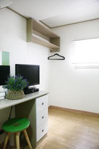 K-POP Residence Myeongdong 1, Apartmanhotelek  Szöul - big - 18
