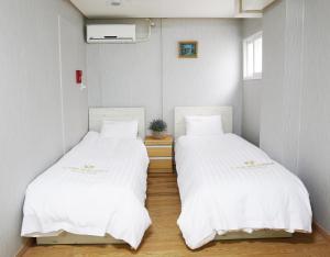 K-POP Residence Myeongdong 1, Apartmanhotelek  Szöul - big - 26