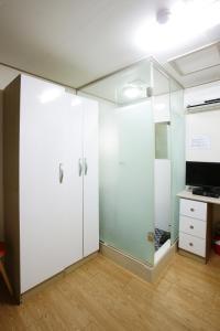 K-POP Residence Myeongdong 1, Apartmanhotelek  Szöul - big - 16