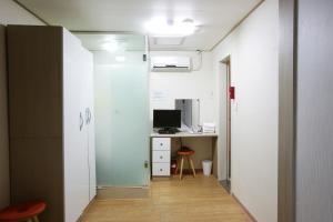 K-POP Residence Myeongdong 1, Aparthotely  Soul - big - 15