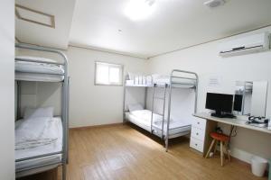 K-POP Residence Myeongdong 1, Apartmanhotelek  Szöul - big - 11