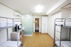 K-POP Residence Myeongdong 1, Aparthotely  Soul - big - 28