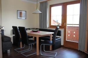 Apart Burgblick, Ladis in Tirol - Apartment - Ladis