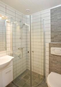 Skarslia Apartment, Appartamenti  Skarsgård - big - 27