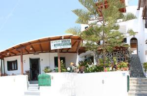 Manos Studios, Apartments  Platis Yialos Mykonos - big - 61