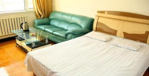 Lan Lan Inn, Отели  Баотоу - big - 5