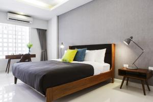 X2 Chiang Mai Nimman Villa, Ville  Chiang Mai - big - 29