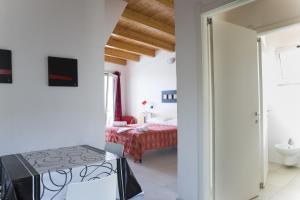 Hotel Tanca, Hotely  Cardedu - big - 42