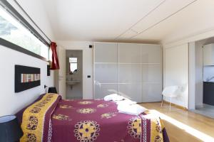 Hotel Tanca, Hotely  Cardedu - big - 46