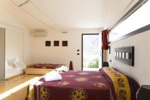 Hotel Tanca, Hotely  Cardedu - big - 48
