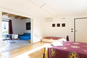 Hotel Tanca, Hotely  Cardedu - big - 49