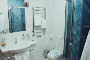 Verholy Relax Park, Hotely  Sosnovka - big - 54