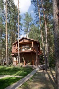 Verholy Relax Park, Hotely  Sosnovka - big - 28