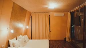 Verholy Relax Park, Hotely  Sosnovka - big - 55