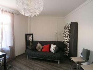Apartment Garsonierka v Krasnogorske, Ferienwohnungen  Krasnogorsk - big - 5