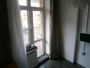 Apartment Garsonierka v Krasnogorske, Ferienwohnungen  Krasnogorsk - big - 7