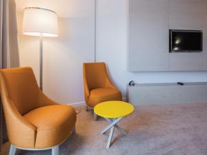 MH Peniche, Hotely  Peniche - big - 22