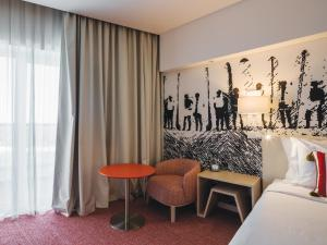 MH Peniche, Hotely  Peniche - big - 27