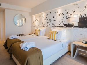 MH Peniche, Hotely  Peniche - big - 29