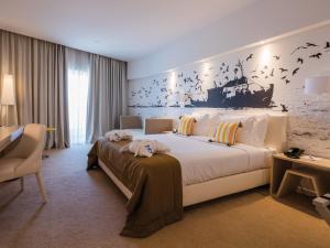 MH Peniche, Hotely  Peniche - big - 30