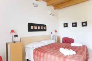 Hotel Tanca, Hotely  Cardedu - big - 56
