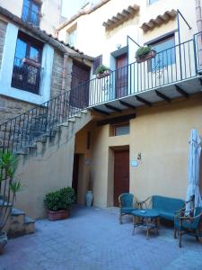 Corte dei Greci, Bed & Breakfasts  Agrigent - big - 46