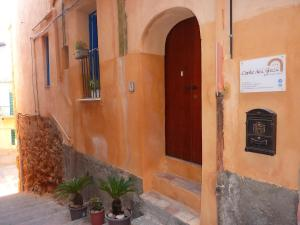 Corte dei Greci, Bed & Breakfasts  Agrigent - big - 45