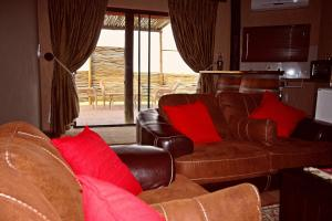Lapa Lange Game Lodge, Лоджи  Mariental - big - 20