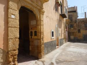 Corte dei Greci, Bed & Breakfasts  Agrigent - big - 55