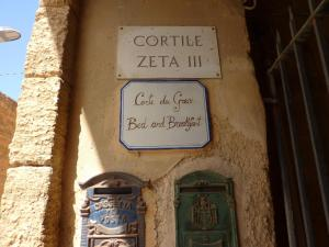 Corte dei Greci, Bed & Breakfasts  Agrigent - big - 53