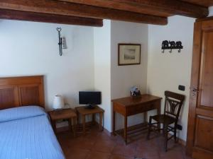 Corte dei Greci, Bed & Breakfasts  Agrigent - big - 33