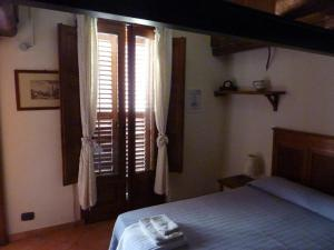 Corte dei Greci, Bed & Breakfasts  Agrigent - big - 32
