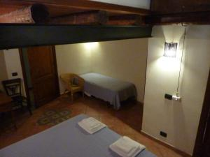 Corte dei Greci, Bed & Breakfasts  Agrigent - big - 7