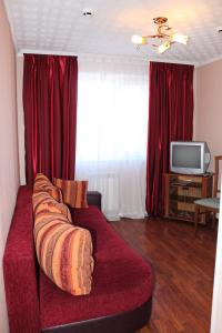 Hotel Orange House, Hotel  Ulan-Ude - big - 14