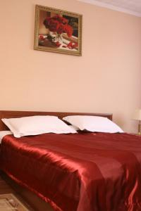 Hotel Orange House, Hotel  Ulan-Ude - big - 23
