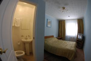 Hotel Orange House, Hotel  Ulan-Ude - big - 11