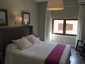 Hotel Jávea, Hotely  Jávea - big - 26