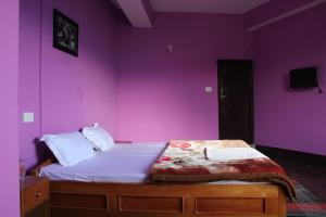 Hotel valley view, Hotely  Pelling - big - 22