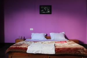 Hotel valley view, Hotely  Pelling - big - 4