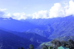 Hotel valley view, Hotely  Pelling - big - 26