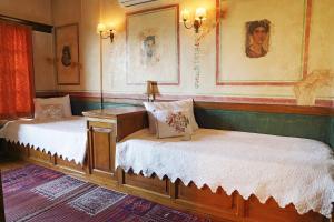Nisanyan Hotel, Hotels  Selçuk - big - 10