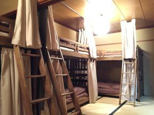 Hostel Ann, Penzióny  Nagoya - big - 9