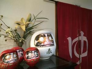 Hostel Ann, Penzióny  Nagoya - big - 17