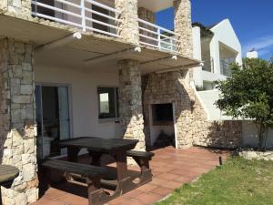 Villa Amore, Dovolenkové domy  Paternoster - big - 1