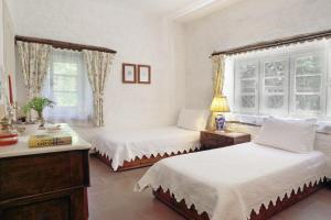Nisanyan Hotel, Hotels  Selçuk - big - 11